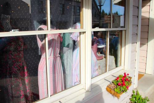 Dress Shop in Nevada City, CA