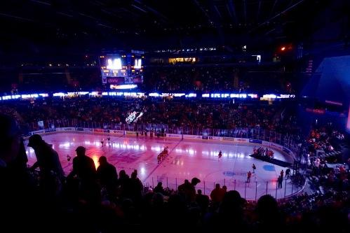 Griffins at Van Andel Arena