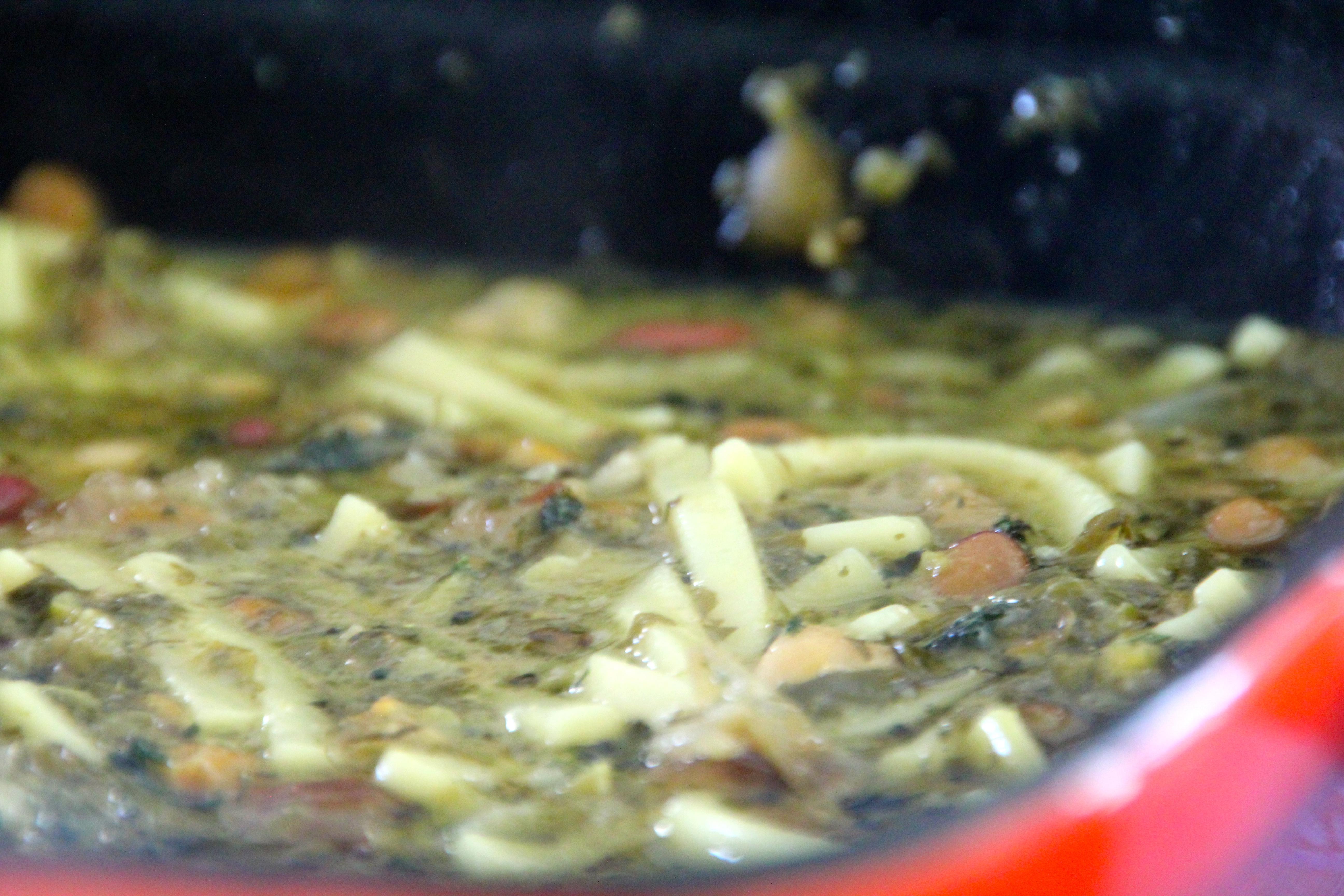 Iranean Soup