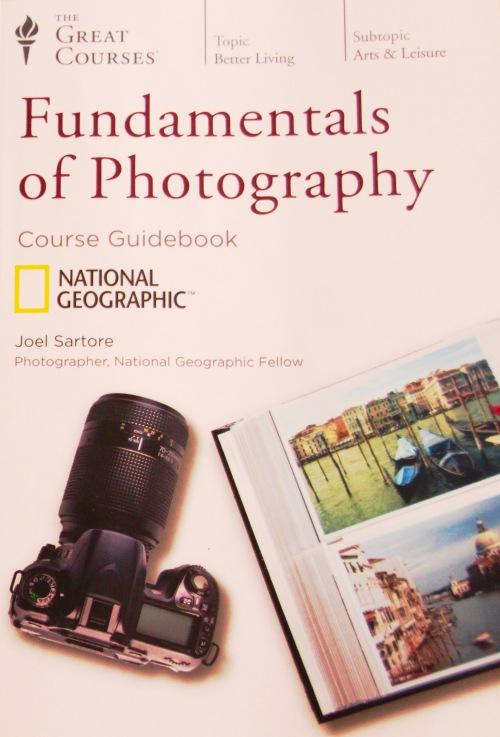 Joe Sartore's Fundamentals of Photography