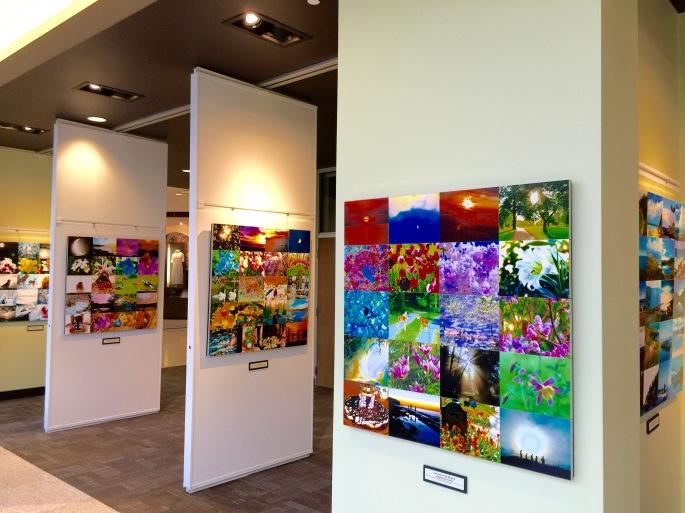 Leep Art Gallery 1