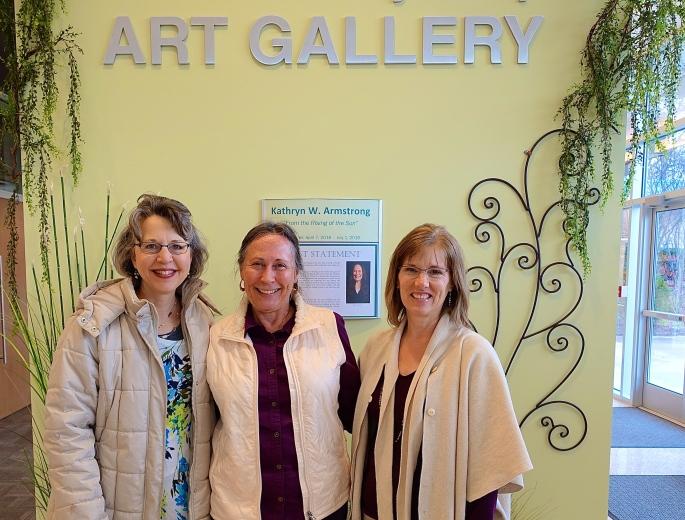 Leep Art Gallery 2