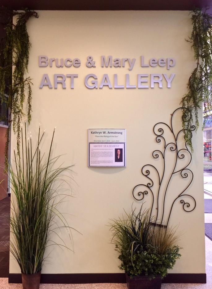 Leep Art Gallery