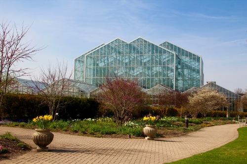 Meijer Garden 4.23.16