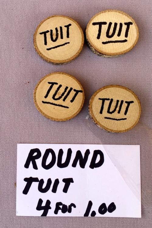 Round Tuits