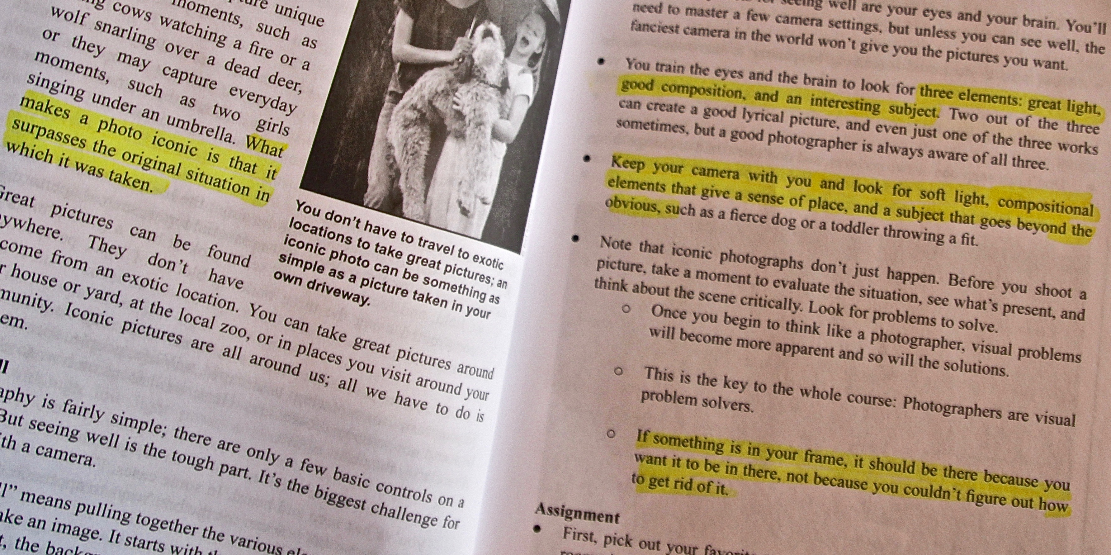 The Great Courses. Fundamentals of Photography