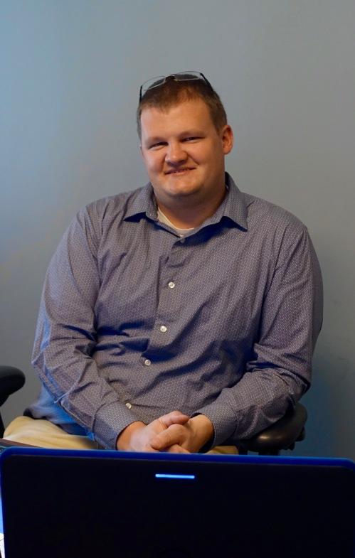 Paul Wiersma