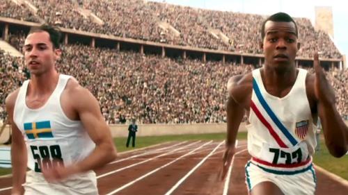 1936 Olympics The Race