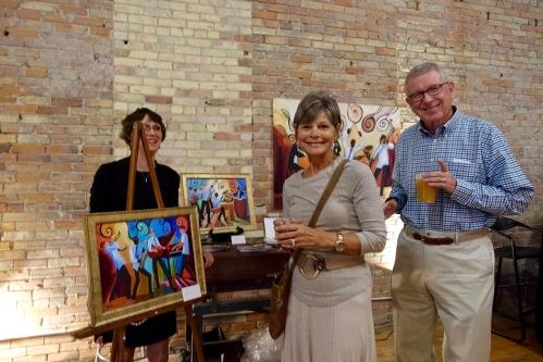 ArtFeast Deborah Hoover