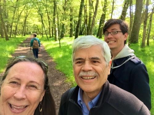 Chateau Chenonceau Argonne Forest?