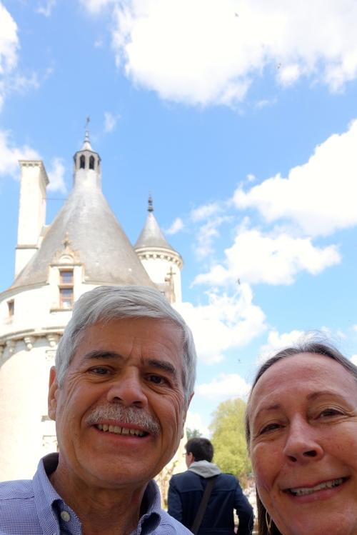 Chateau Villandry copy