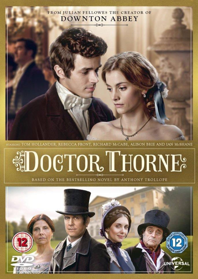 Doctor Thorne Mini Series