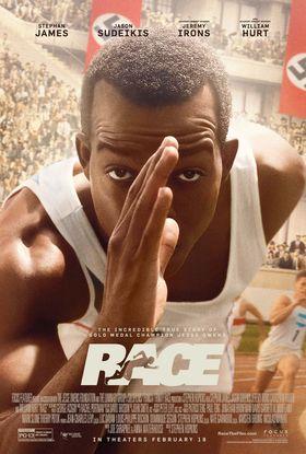 The Race Film 2016