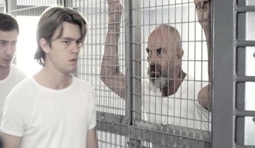 life in australia prison