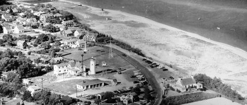 Cape Cod 1952