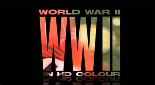 WorldWarII_In_HD_Color