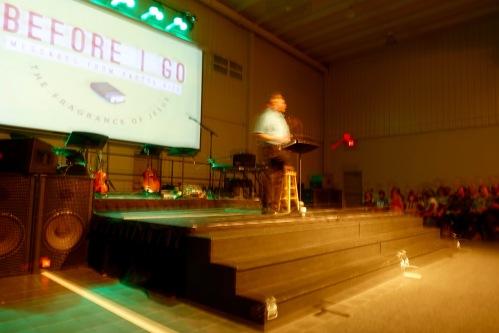 bill-preaching