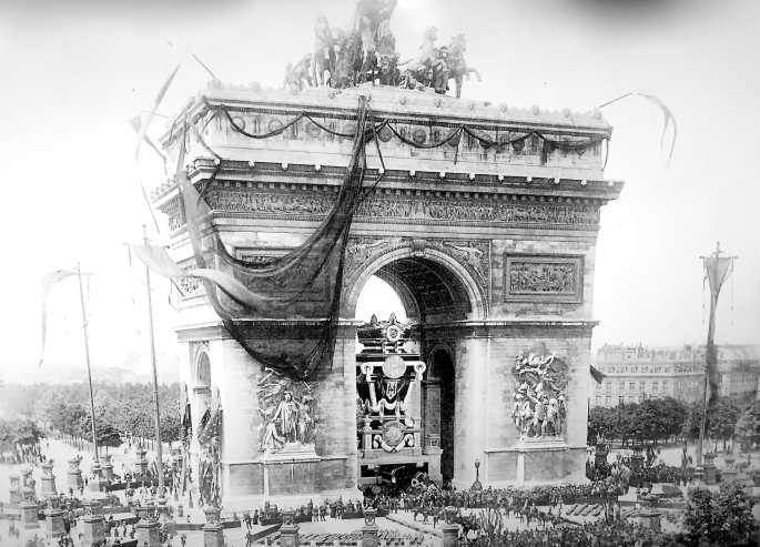 celebration-of-arc-de-triomphe
