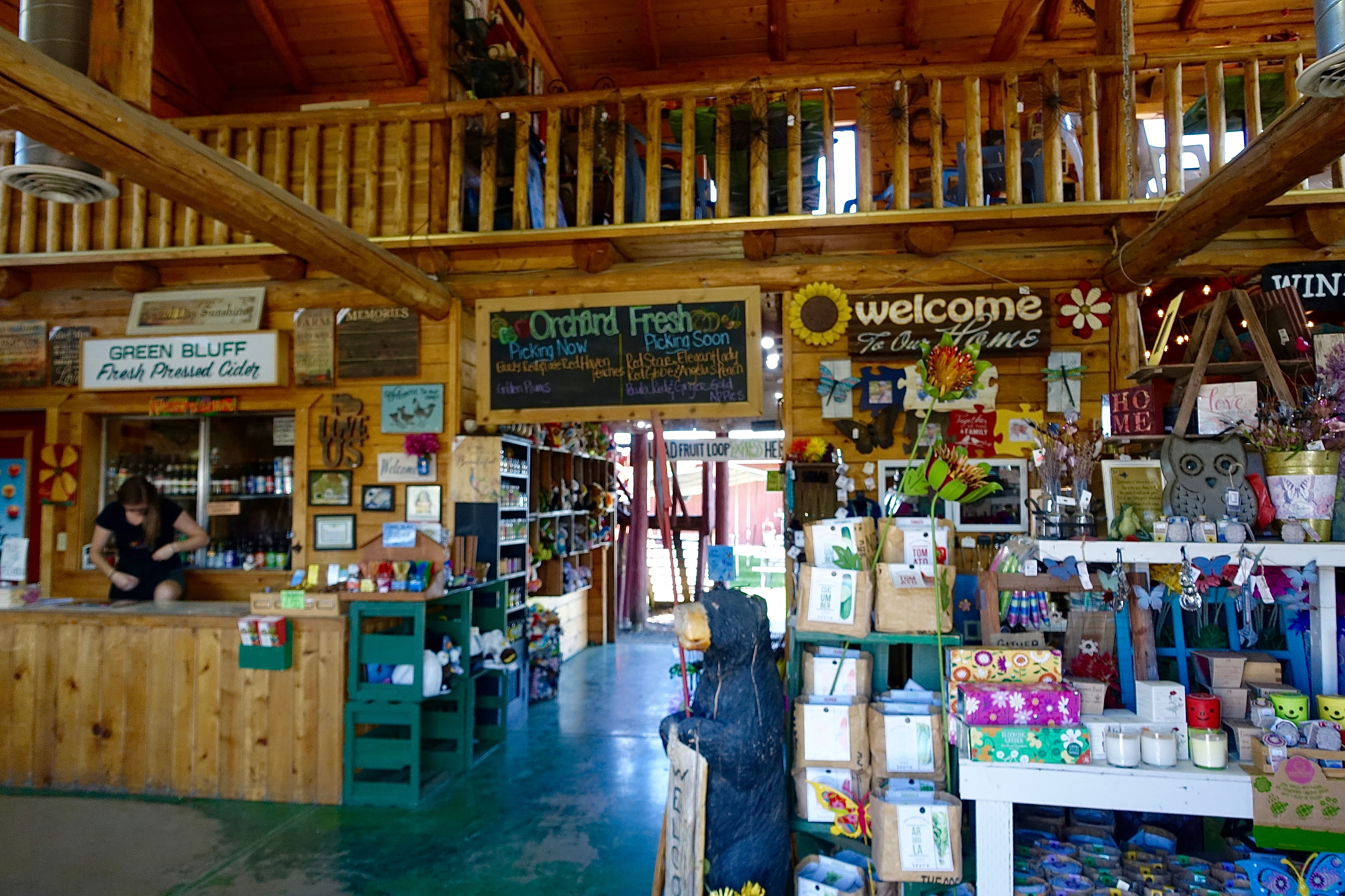 Country Store at Beck's Harvest House