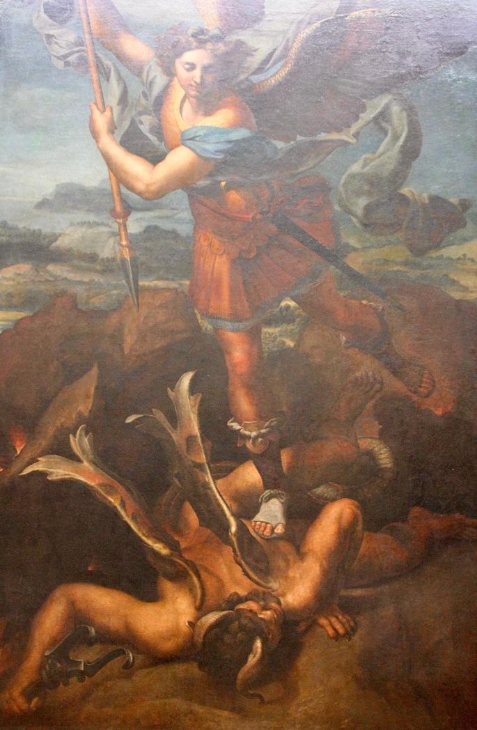 saint-michel-terranssant-le-demon-raphael