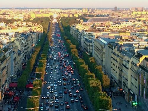 the-avenue-des-champs-elysees-from-the-arch-of-triumph
