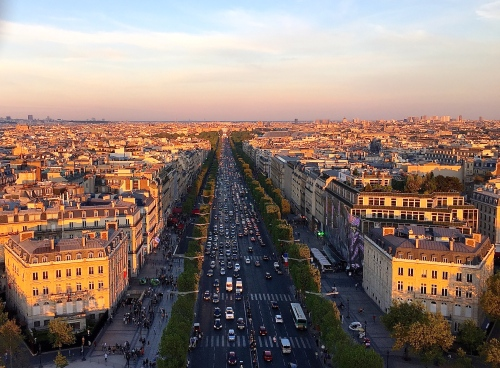 the-avenue-des-champs-elysees-paris-as-seen-from-the-arch-of-triumph