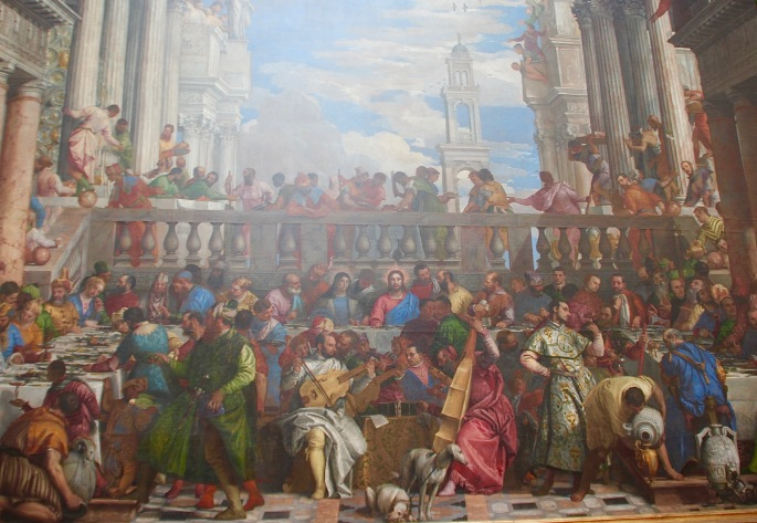 the-wedding-at-cana-veronese-les-noces-de-cana-louvre