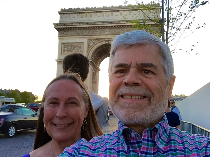visiting-the-arch-of-triumph-in-paris