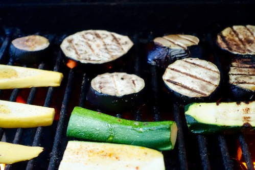 grilling-zucchini-and-egg-plant