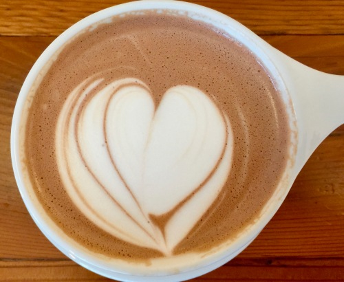 hot-chocolate-heart-shaped