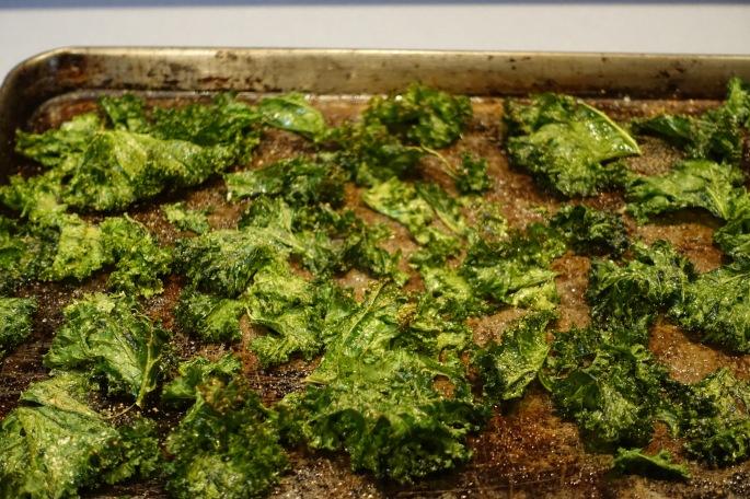 roasted-kale
