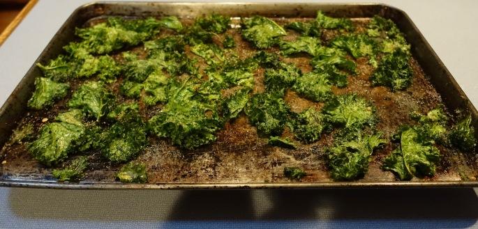 roasting-kale