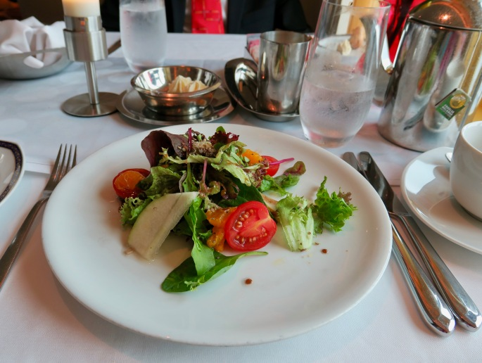 Tossed salad on Holland America's Koningsdam Cruise.jpg
