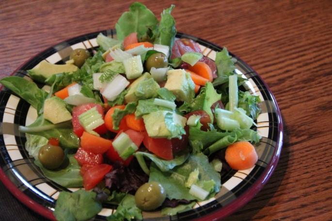 tossed-salad-veggie