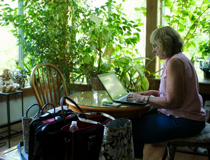 writing-in-the-garden-room
