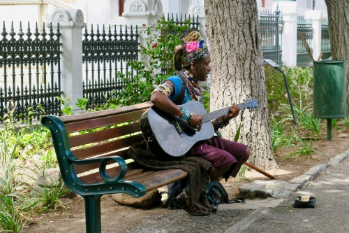 black-busker-in-cape-town