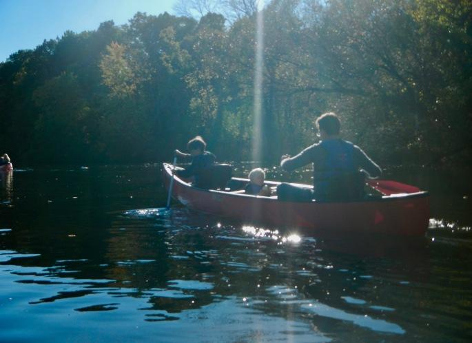 sunshine-on-grandson-on-rogue-river