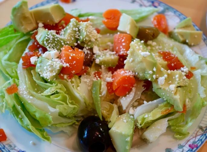 wedge-salad