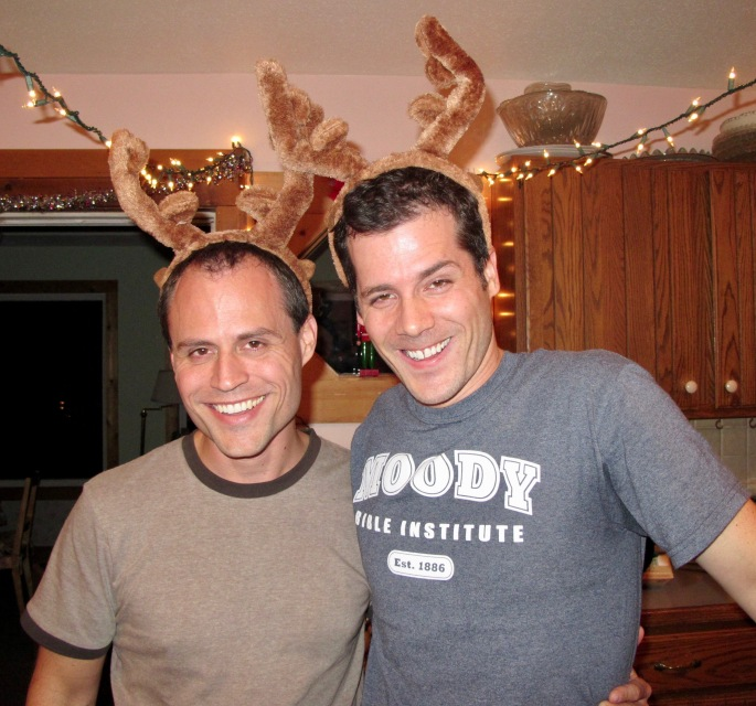 brothers-with-reindeer-horns