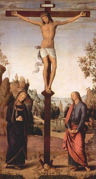 crucifixion-by-pietro-perugino-1482-wiki