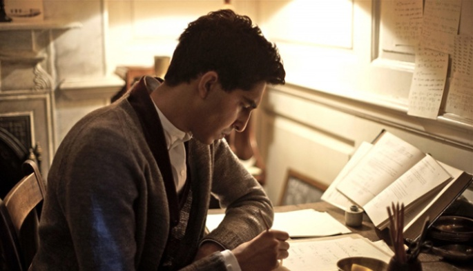 poring-over-his-studies-in-the-man-who-knew-infinity