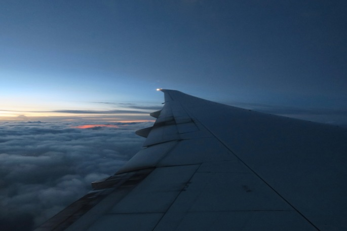 view-of-clouds-and-wing-from-airplane
