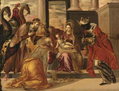 adoration-of-the-magi-by-el-cgrco-1568-museo-soumaya-mexico-city