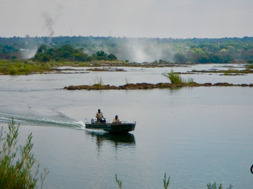 boat-on-zambezi-river-to-take-us-to-livingstone-island