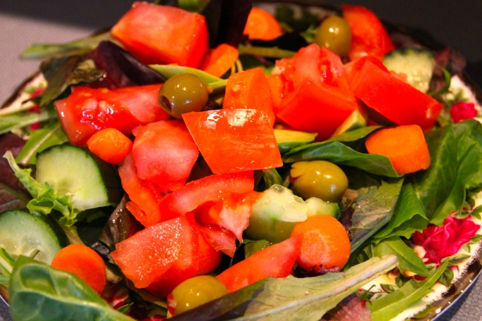 fresh-vegetable-salad