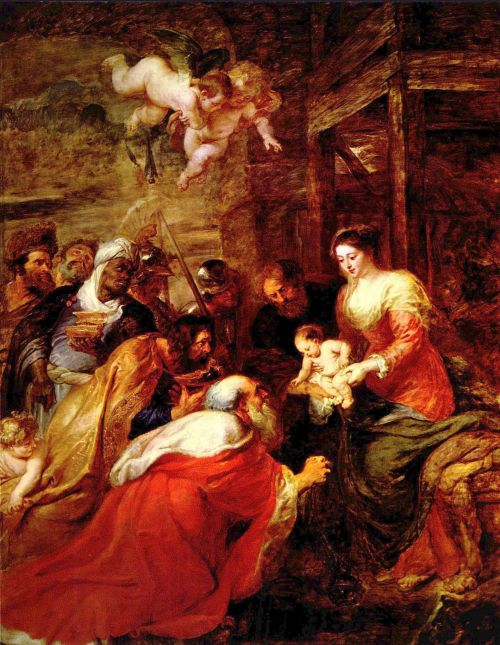 the-adoration-of-the-magi-by-peter-papul-rubens-1633-1634-kings-college-chapel-cambridge-england