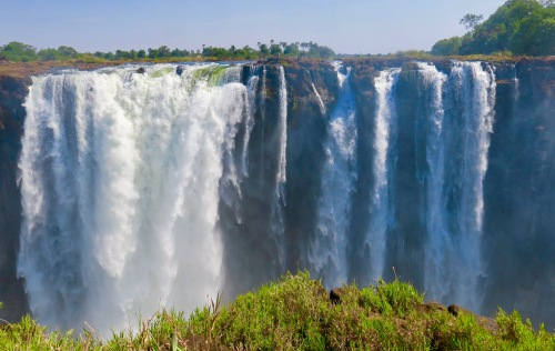 view-of-devils-pool-and-victoria-falls-from-zambezi-national-park-zimbabwe