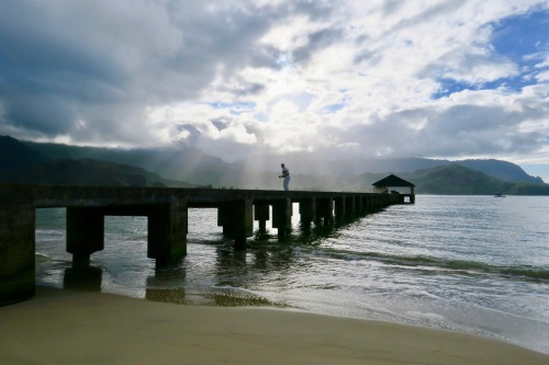 alan-on-pier-in-hanalei-kauai