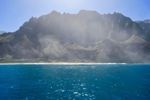beach-along-na-pali-coast-kauai