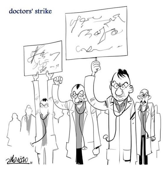 doctors-strike
